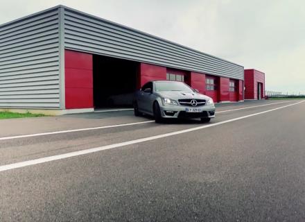 MagAuto_Mercedes C63_2